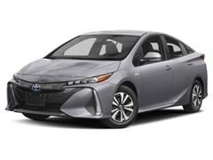 2018 Toyota Prius Prime Upgrade À hayon