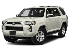 2018 Toyota 4Runner SR5 V6 5A VUS