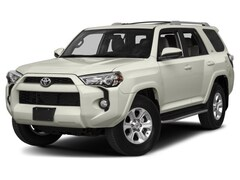 2018 Toyota 4Runner 4Runner limited Gps+cuir+toit ouvrant+camera recu VUS