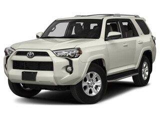 2018 Toyota 4Runner 4Runner limited Gps+cuir+toit ouvrant+camera recu VUS