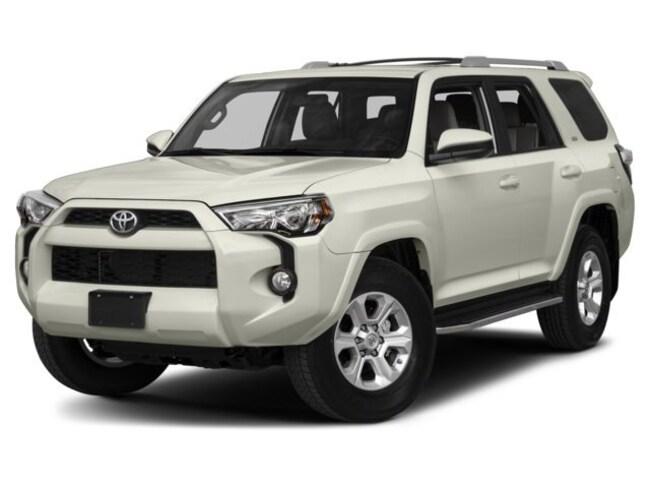 2018 Toyota 4Runner SR5 VUS