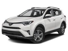 2018 Toyota RAV4 PROMO 2018 TOYOTA RAV4 AWD XLE TRAIL EDITION VUS