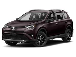 2018 Toyota RAV4 Base SUV