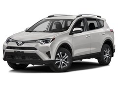 2018 Toyota RAV4 FWD LE, 100% APPROVAL, HEATED SEATS, BACKUP CAMERA SUV