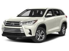 2018 Toyota Highlander LE AWD VUS