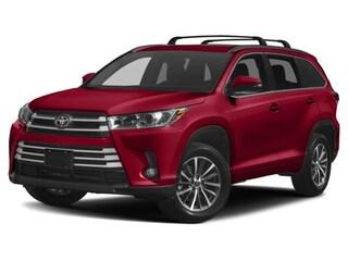 2018 Toyota Highlander SOLD!! SUV