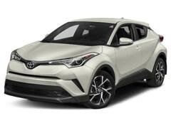 2018 Toyota C-HR XLE VUS