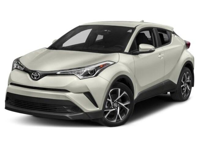 Owen Sound Toyota >> Used 2018 Toyota C Hr For Sale At Owen Sound Hyundai Vin