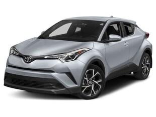 2018 Toyota C-HR C-HR SUV