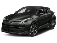 2018 Toyota C-HR SUV