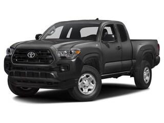 2018 Toyota Tacoma 4x2 Access Cab 6A Truck Access Cab
