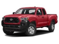2018 Toyota Tacoma SR+ Truck Access Cab