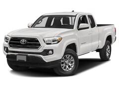 2018 Toyota Tacoma 4x4 Access Cab L4 SR5 6A Truck Access Cab