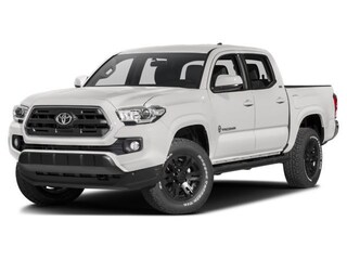 2018 Toyota Tacoma TRD Sport Upgrade Package Truck Double Cab