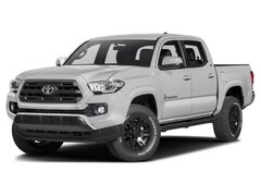 2018 Toyota Tacoma SR5 V6 Camion cabine double