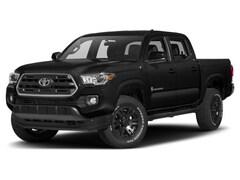 2018 Toyota Tacoma SR5 V6 Camion cabine double