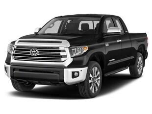 2018 Toyota Tundra SR5 Plus 5.7L V8 Truck Double Cab