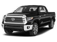 2018 Toyota Tundra 4x4 Dbl Cab SR5 Plus 5.7 6A