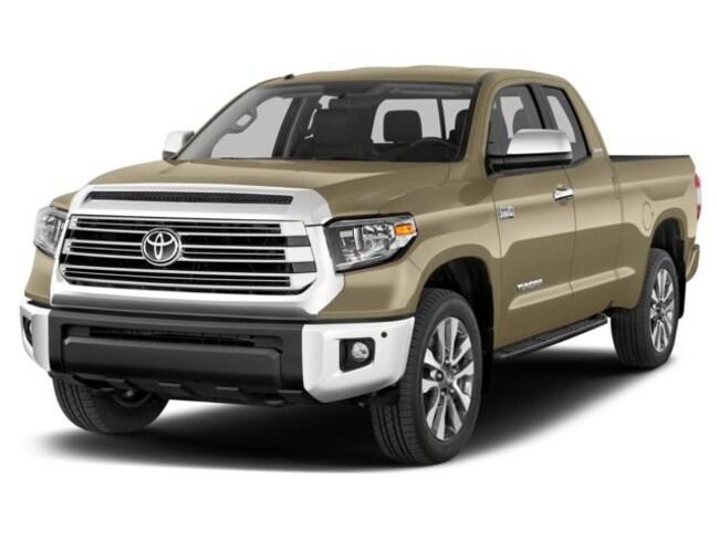 2018 Toyota Tundra SR5 Plus 5.7L V8 PLUS $4, 000 CASH REBATE Truck Double Cab