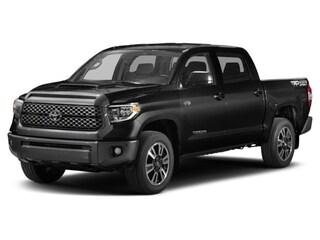 2018 Toyota Tundra PROMO Truck CrewMax
