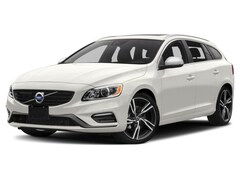 2018 Volvo V60 T5 Dynamic Demo Special Sale! Wagon