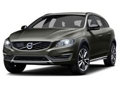 2018 Volvo V60 Cross Country T5 Premier Wagon