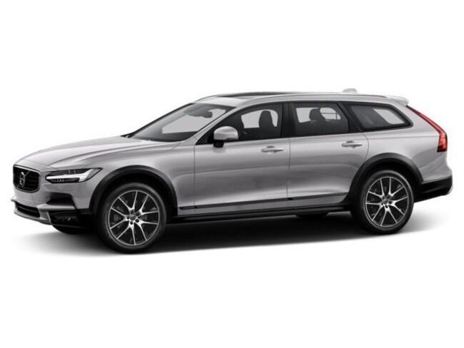 2018 Volvo V90 Cross Country T5 AWD Premium Plus trim Wagon