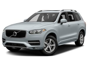 2018 Volvo XC90 T6 AWD Momentum WELL EQUIPPED!