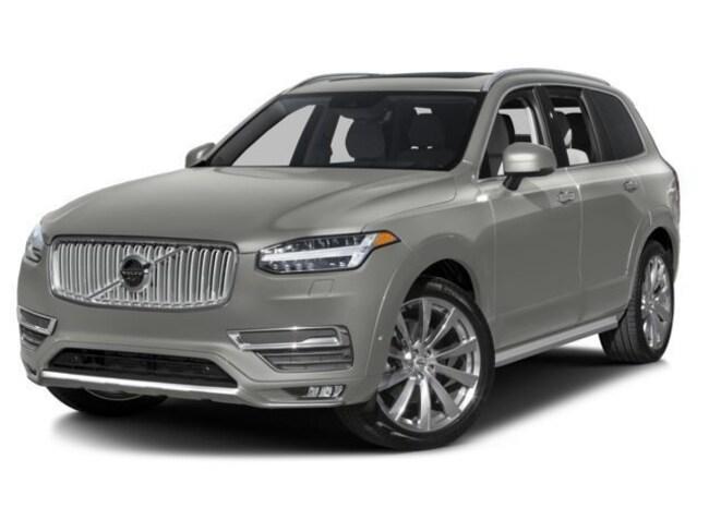 2018 Volvo XC90 Inscription SUV