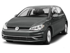 2018 Volkswagen Golf 1.8 TSI Trendline Hatchback