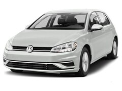 2018 Volkswagen Golf 1.8 TSI Hatchback