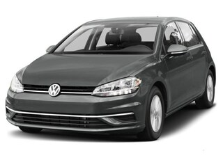 2018 Volkswagen Golf 1.8 TSI Trendline | Heated Seats | App-Connect Hatchback