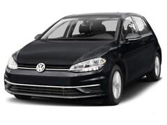 2018 Volkswagen Golf 5-Dr 1.8T Comfortline 5sp À hayon