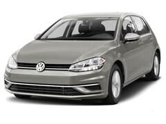 2018 Volkswagen Golf 5-Dr 1.8T Comfortline 5sp Hatchback
