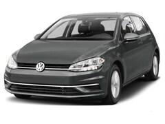 2018 Volkswagen Golf 5-Dr 1.8T Comfortline 6sp at w/Tip À hayon