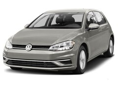 2018 Volkswagen Golf Comfortline Hatchback