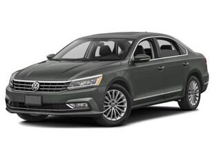 2018 Volkswagen Passat Trendline Sedan