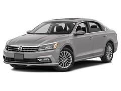 2018 Volkswagen Passat 2.0 TSI Comfortline | Dual-Zone Climate | Leather Sedan