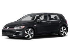 2018 Volkswagen Golf GTI 5-Door Hatchback