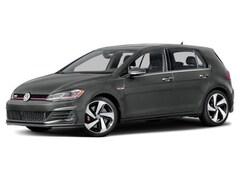 2018 Volkswagen Golf GTI 5-Dr 2.0T Autobahn 6sp À hayon