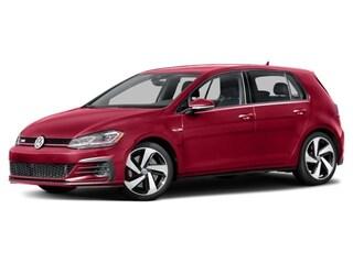 2018 Volkswagen Golf GTI 5-Door Autobahn Hatchback