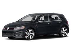 2018 Volkswagen Golf GTI 5-Dr 2.0T Autobahn 6sp DSG at w/Tip À hayon
