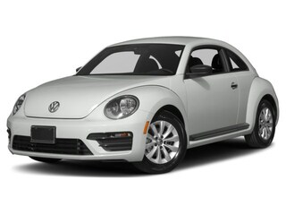 2018 Volkswagen Beetle 2.0 TSI Hatchback