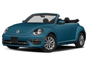 2018 Volkswagen Beetle 2.0 TSI Coast
