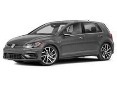 2018 Volkswagen Golf R 2.0 TSI À hayon