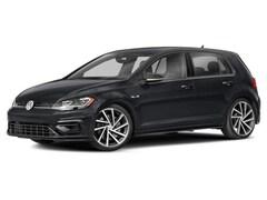 2018 Volkswagen Golf R 2.0 TSI Hatchback