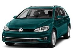 2018 Volkswagen Golf SportWagen 1.8 TSI Wagon