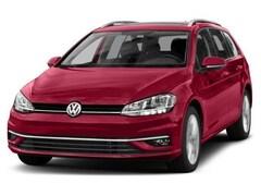 2018 Volkswagen Golf SportWagen 1.8 TSI Trendline | App-Connect | Bluetooth Wagon