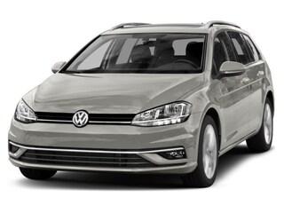 2018 Volkswagen Golf Station Wagon
