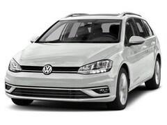 2018 Volkswagen Golf SportWagen 1.8 TSI Comfortline | LED Headlights | Sunroof Wagon